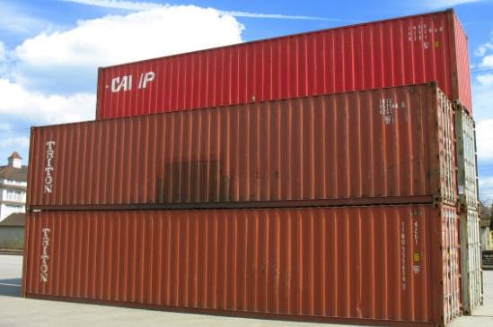 Supreme Storage Containers San Bernardino,  CA